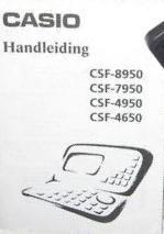 Dutch manual