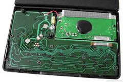 Electronic card