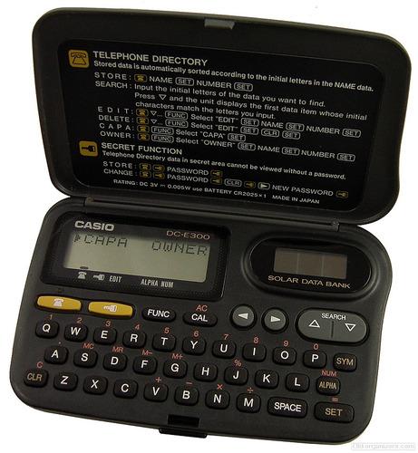 DC-E300
