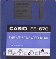 3.5″ software disk