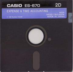 5.25″ software disk