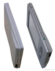 PV-S460 and PV-S660 side view
